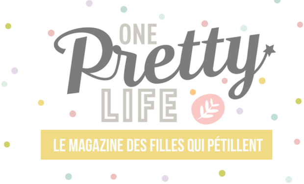 one Pretty Life